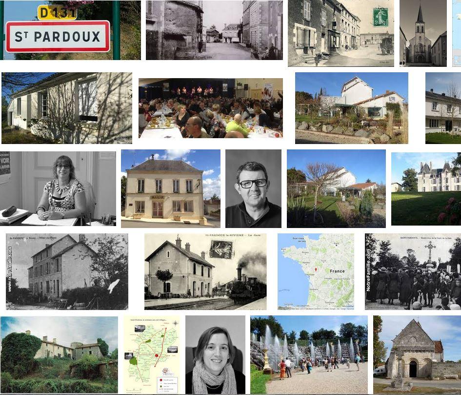 Photos Saint-pardoux